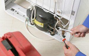Refrigerator Technician Hillsborough Township